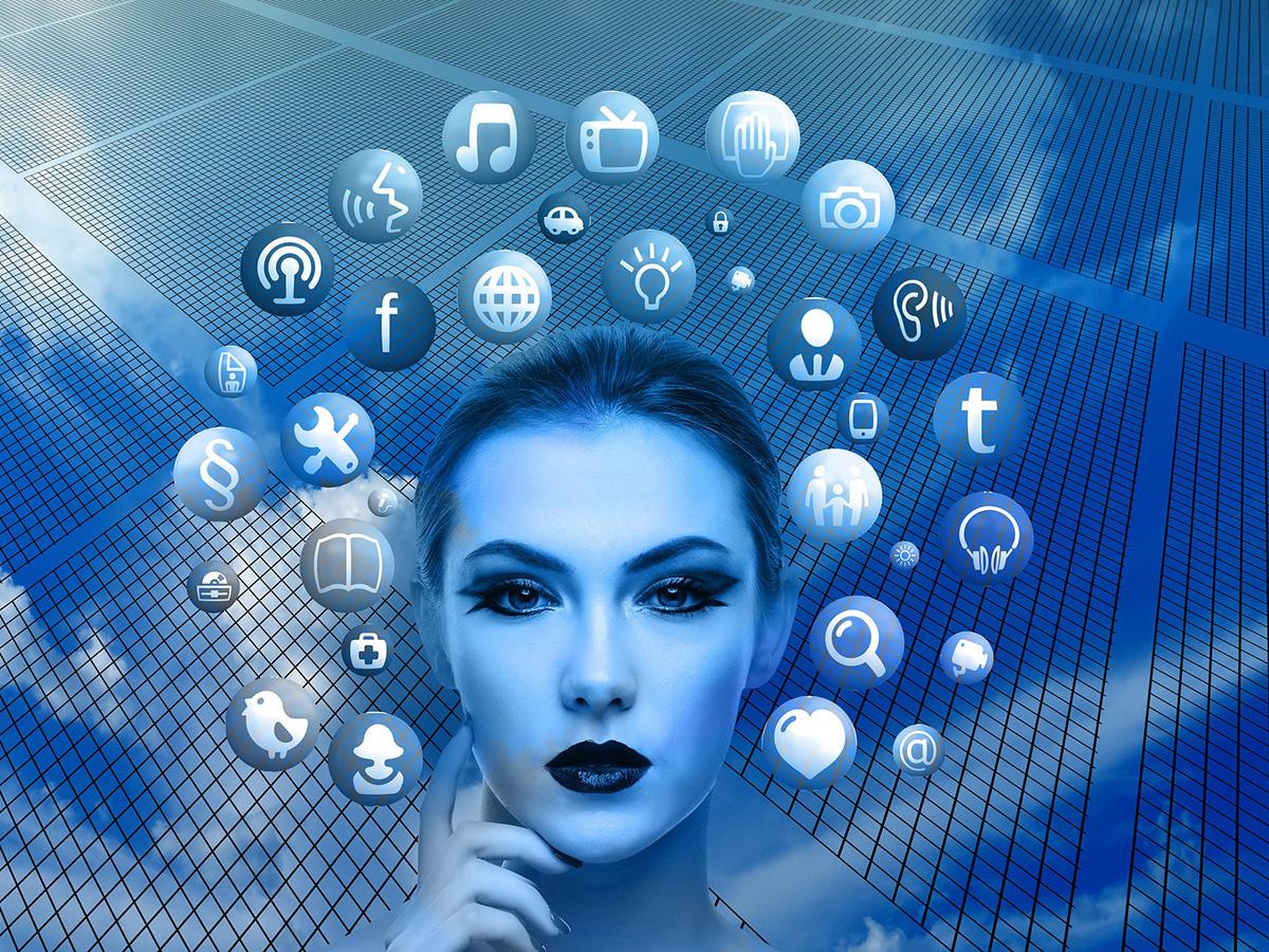 1.技術革新によるフェチ世界の変化