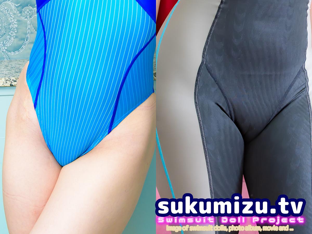 2.新時代の競泳水着の変化