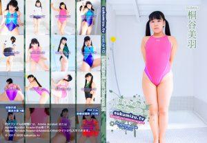 競泳水着Doll Lust Diaspora Ⅲ【桐谷美羽】