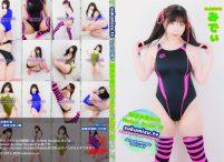 競泳水着Doll Melon Scale Ⅲ【みでぃ】