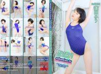 週刊ぴたフェチ#467 競泳水着Doll Dia Throb Ⅴ【蓬田みう】