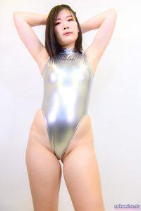 REALISE T-007sh/Silver×徳岡依里南(1)