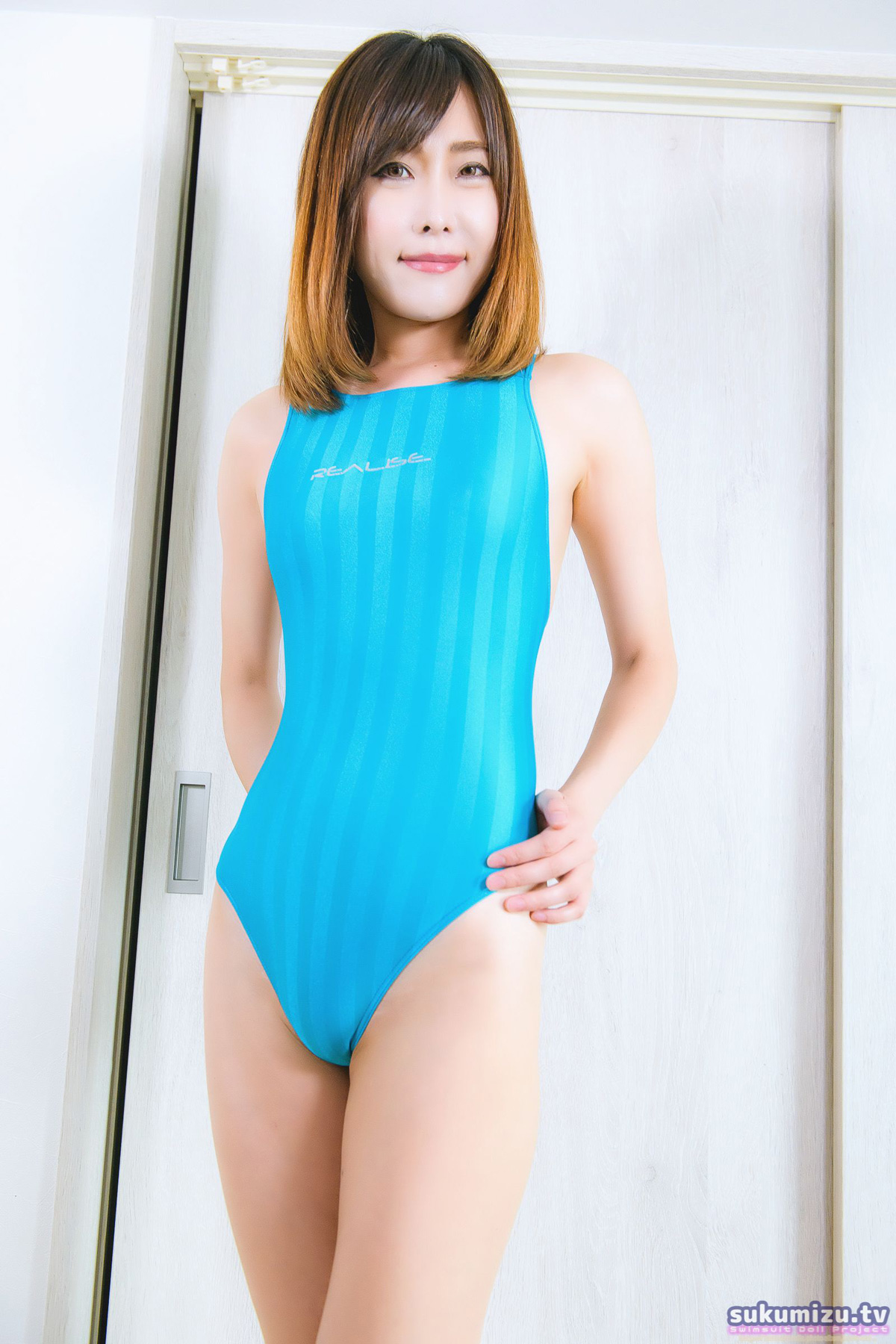 REALISE KT-5010/BLUE×藤宮蘭(1)