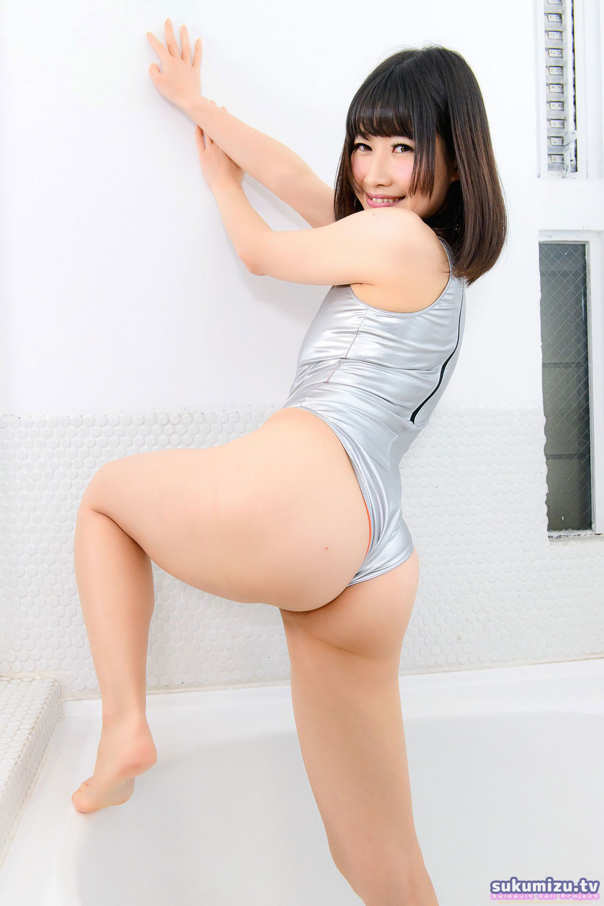 REALISE T-007SH/Silver×灯月いつか(1)