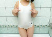 ギャレックスG7161162 白スク水×芹那ゆい(2)