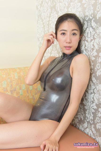realise N-106/BLACK×すみれ(2)
