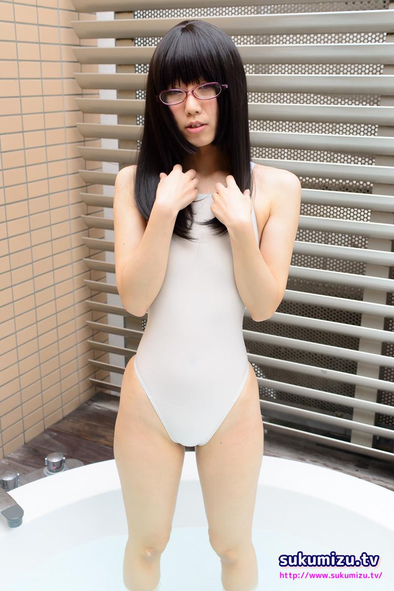 asics ALS46P P2「白アシ」×青蓮(1)