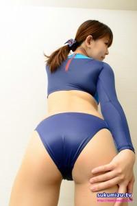 realise N-035-p-1・競泳水着 ×さえ(2)