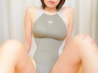 speedo 20-A94-8930 FAST SKIN FSⅡ×九あいり(2)