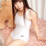 ギャレックスG7161162白スク水×大塚まゆ(1)