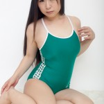 SPEEDUP・35005A(GRN)・競泳スク水×大塚まゆ(3)