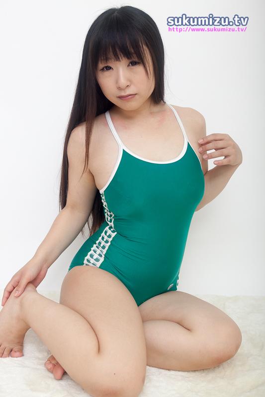 SPEEDUP 35005A(GRN)×大塚まゆ(3)
