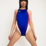 arena ARN-7014WH 競泳水着×姫乃未来(4)