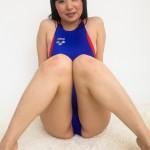 arena・ARN-7014WH・競泳水着×姫乃未来(2)