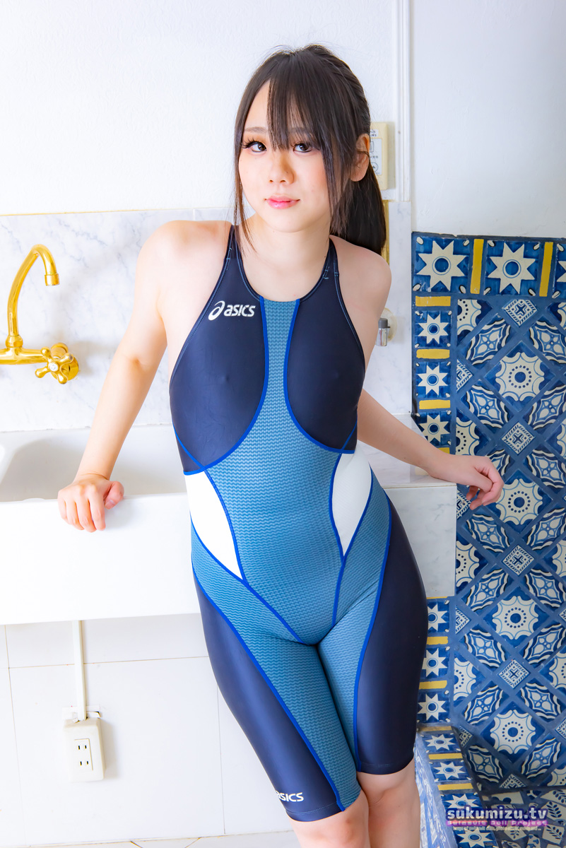 asics ALS-345×芦澤こな(1)