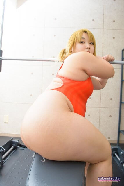 realise KT-5010/RED×浅井壱花(2)