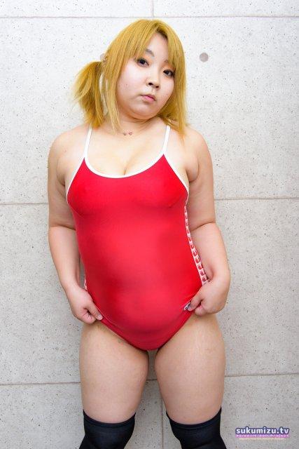 SPEEDUP 35005A(RED)×浅井壱花(1)