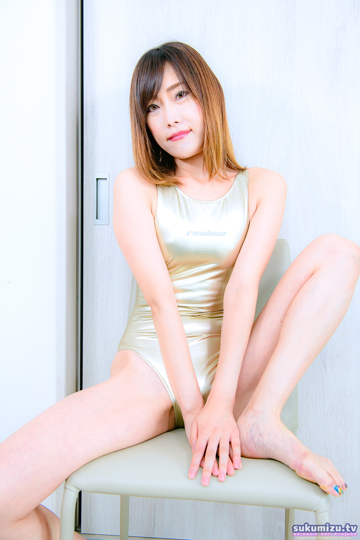 REALISE N-998/CHAMPAGNE GOLD×藤宮蘭(2)