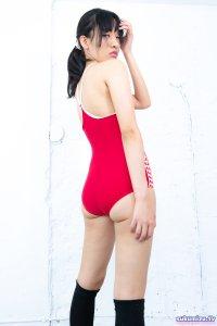 SPEEDUP 35005A(RED)×花麦ベニカ(1)