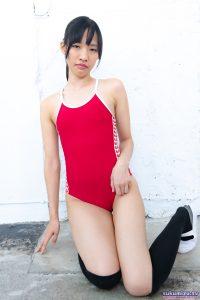 SPEEDUP 35005A(RED)×花麦ベニカ(3)