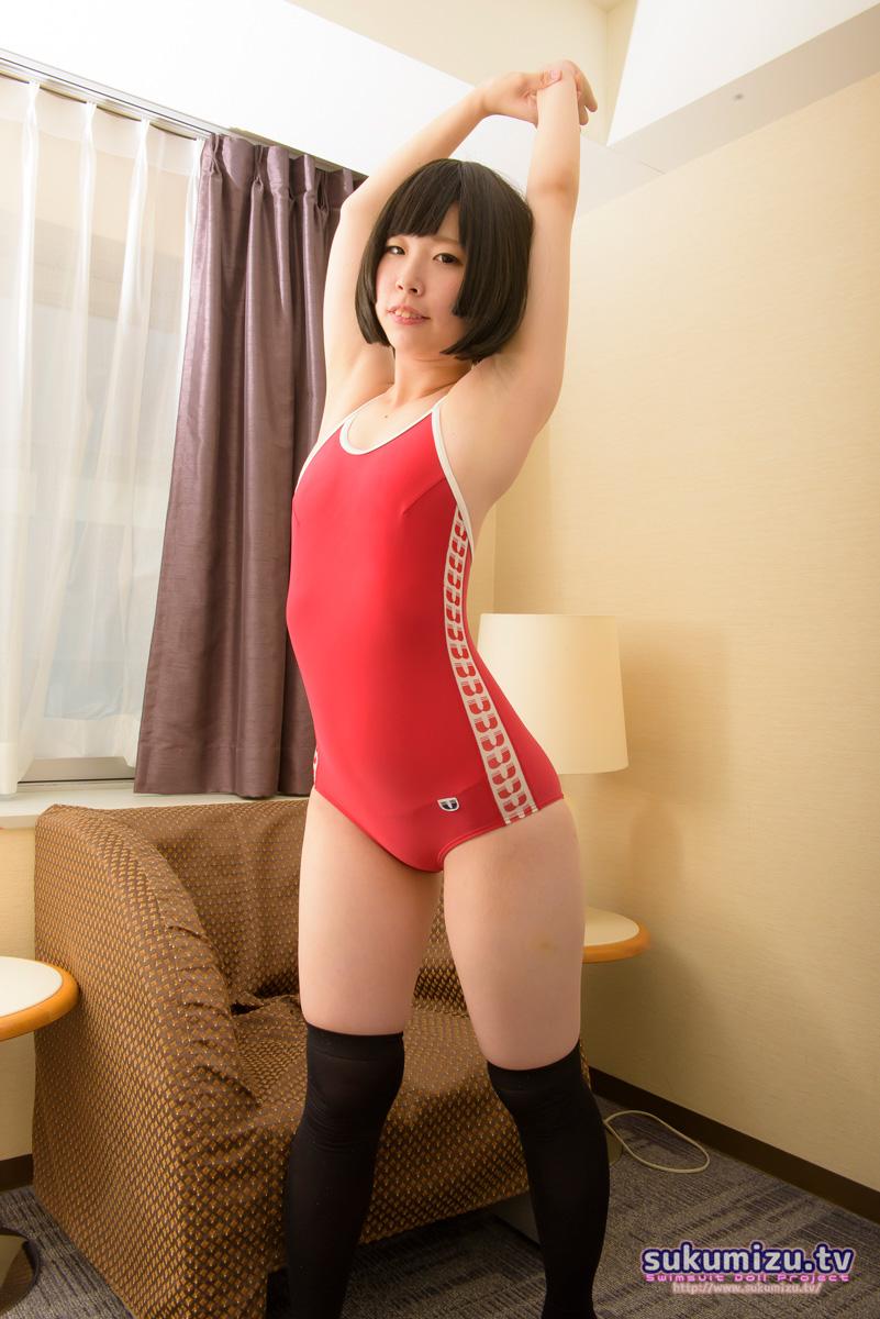 SPEEDUP 35005A(RED)×かみのゆず(1)