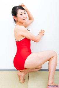 arena ARN-75W/RED×神崎まゆみ(1)