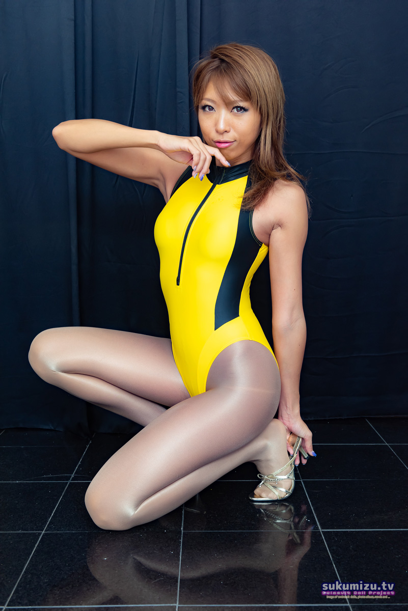 realise N-0376/YELLOW×川崎優(1)