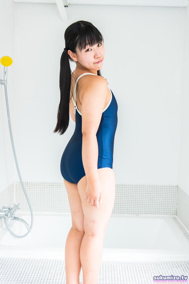 arena ARN-75W/NVY×桐谷美羽(3)