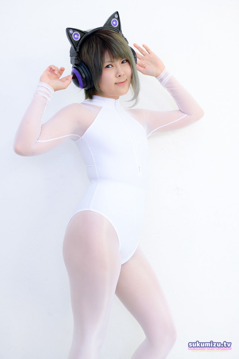 realise SRN-016(White)×光月樹里(1)