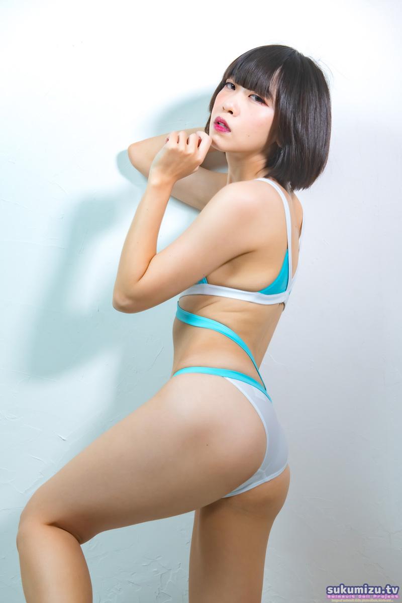 PHARFAITE PF603/White×Skyblue×熊本アイ(2)