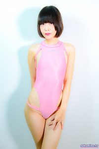PHARFAITE PF602/PINK×熊本アイ(1)