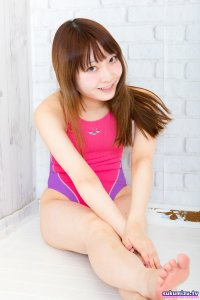 arena ARN-0026WH(CPPW)×桃井なこ(1)