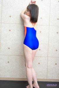 小松ニット 型番不明 スクール水着×乙葉ひまり(4)