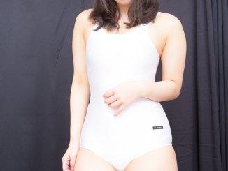 ギャレックスG7161162 白スク水×瀬田あやの(2)