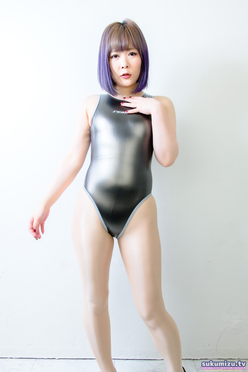 REALISE N-999HL/METALLIC BLACK×司城ゆな(1)