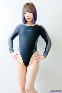 REALISE T-151/Black×司城ゆな(1)