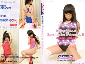 競泳水着Doll Spectacles Princess Ⅱ
