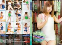 スク水Doll PeppermintCake Ⅲ【白珠まり】