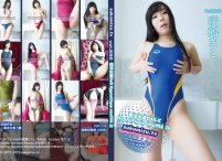 競泳水着Doll-X Hypnotique soufflé Ⅳ【咲鵺まこ】